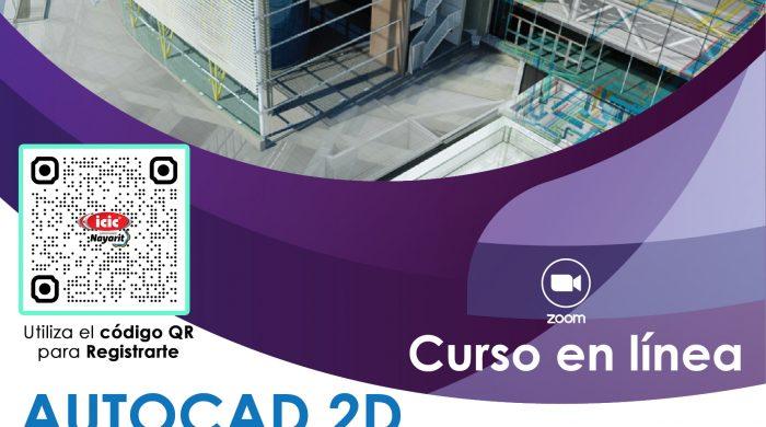 Autocad 2D Nivel 1